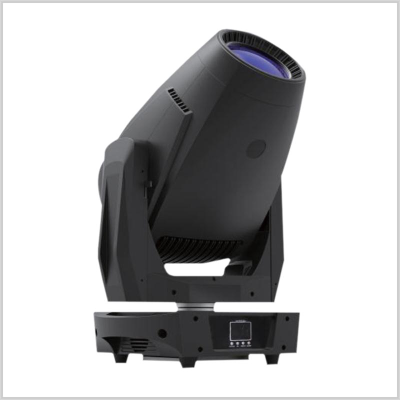 LED摇头图案切割电脑灯